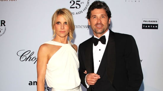 Patrick Dempsey Confirms He's Back With Wife Jillian: 'You Have to Work at Everything'
