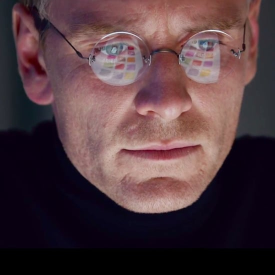 Steve Jobs Movie Trailer