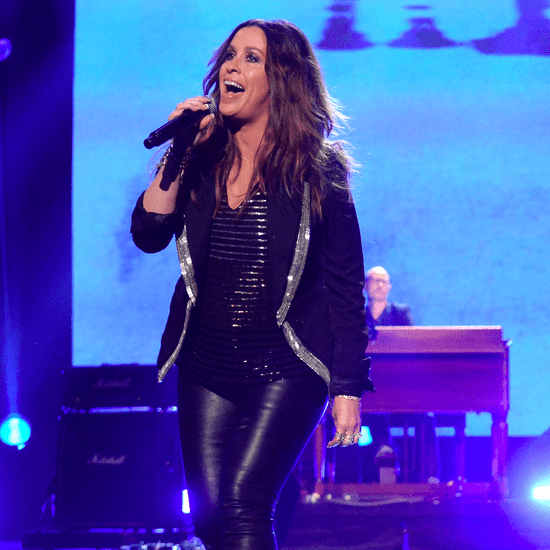 """Alanis Morissette & Demi Lovato Performing """"You Oughta Know"""""""