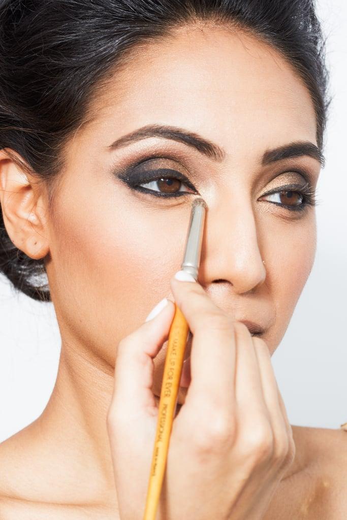 Eye Makeup Tutorials For Brown Eyes POPSUGAR Beauty ...