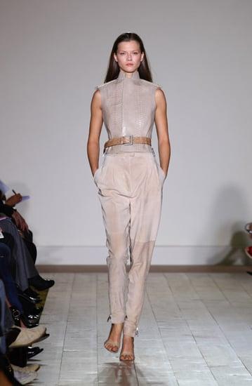 London Fashion Week: Julien Macdonald Spring 2009