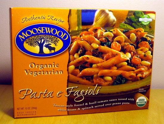 Food Review: Moosewood Pasta e Fagioli