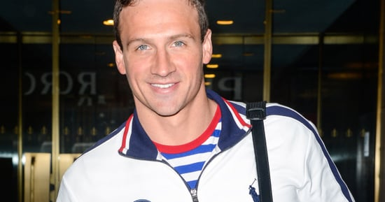 Polo Shirts Have Turned Their Back on Ryan Lochte