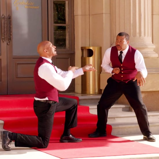 Key and Peele's Game of Thrones Sketch