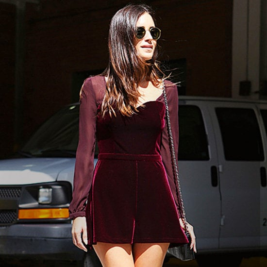 Oxblood is the hot color for Fall. Shop the latest trend for everything from dresses to chic separates.