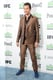 Matthew McConaughey at the Independent Spirit Awards