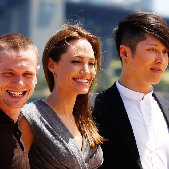 Unbroken Interview With Miyavi and Jack O'Connell | Video