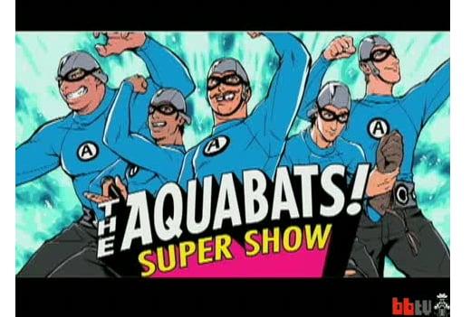 The Aquabats Supershow