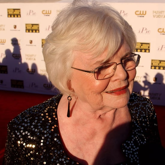 June Squibb Interview on Girls and Lena Dunham | Video