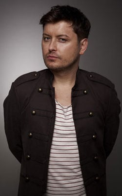 Pictures of Brian Dowling Who Has Won Ultimate Big Brother