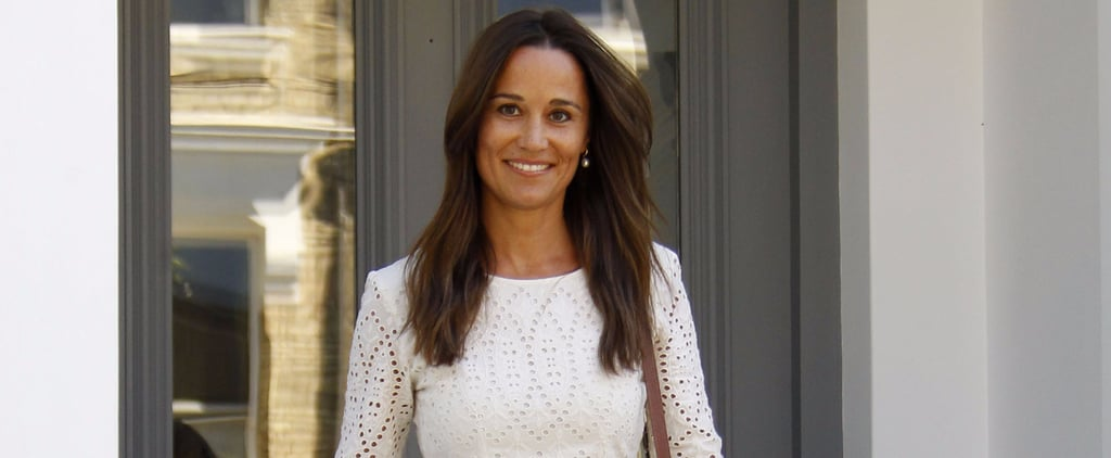 Pippa Middleton Steps Out For the First Time Since Getting Engaged — See Her Gorgeous Ring