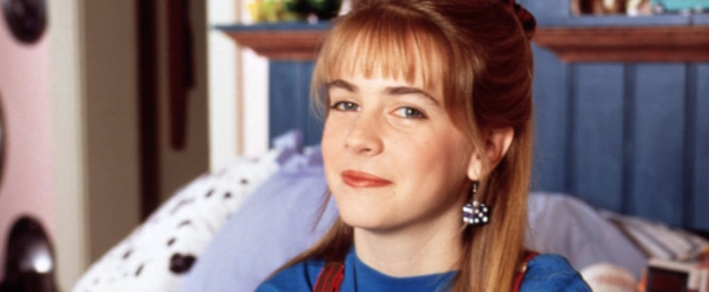 Melissa Joan Hart Reveals the Product She Still Uses From Clarissa Explains It All