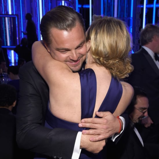 Former Costars at the Golden Globes 2016