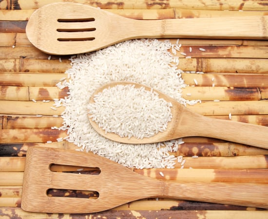 White Rice Increases Risk of Diabetes