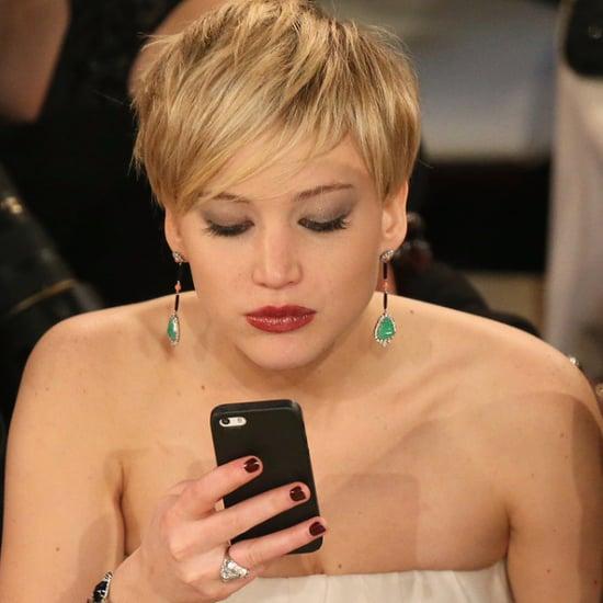 Celebrities Who Hate Social Media