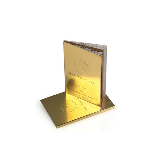 Mai Couture Blot and Bronze 2n1 Paper, $27