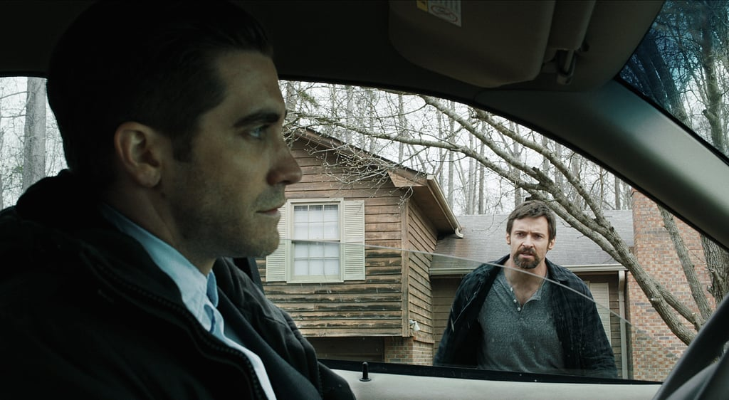 Prisoners  What it's about: The suburbs are rocked when two young girls are kidnapped. One father (Hugh Jackman) takes it upon himself to find and punish the man who he believes is responsible (Paul Dano). Why we're interested: Hugh Jackman as a vigilante father and Jake Gyllenhaal as a tattooed detective? I'm in, even if it means being potentially scarred for life from the dark subject matter. When it opens: Sept. 20 Watch the trailer for Prisoners.