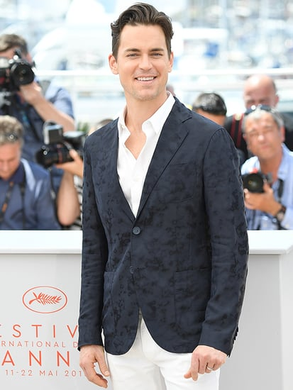 WATCH: Matt Bomer and Ryan Gosling Bonded Over Raising Kids While Working: We 'Sought Solace in Each Other'