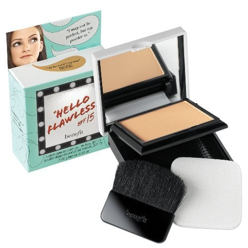 """Review of Benefit Cosmetics """"Hello Flawless!"""" SPF 15"""
