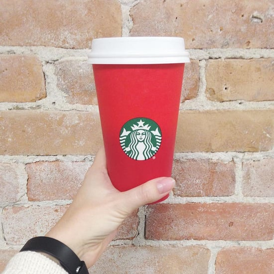 Starbucks Red Cups Controversy