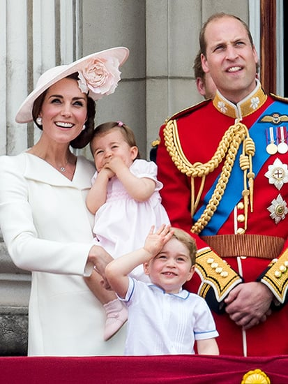 A Nanny, a Hairdresser and More: See Who Is Set to Head to Canada with William and Kate