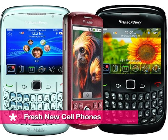 Brand New Cell Phones