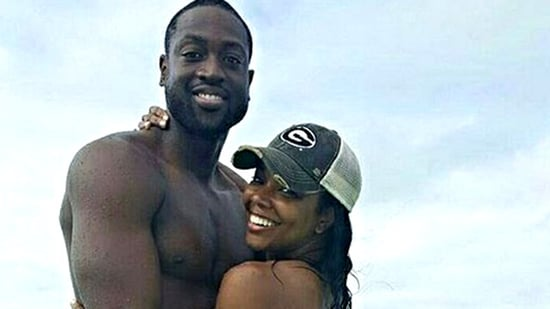 Gabrielle Union and Dwyane Wade Celebrate Anniversary With Adorable Throwback Pics and Show Tunes