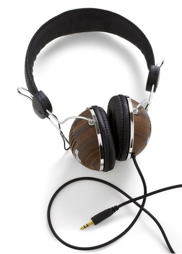Opportunity Rocks Headphones
