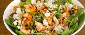 Give Your Basic Salad a Big Kick
