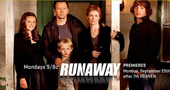 Fall TV Preview: Runaway