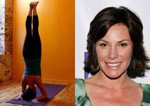 Do Yoga, Not Botox