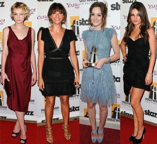 Roundup of the Week's Top Stories on PopSugarUK Including London Film Festival, Celebrity Pregnancies,