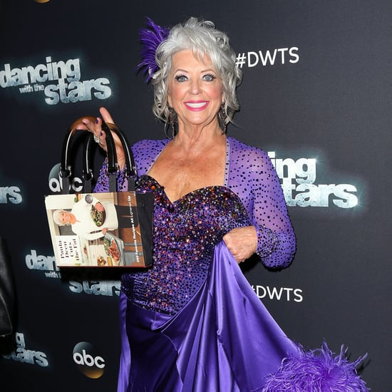 What Did Paula Deen Look Like When She Was Young?