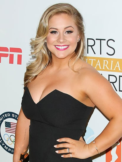 Shawn Johnson on DWTS Body Shaming and the 'Crushing Disappointment' of Winning Olympic Silver