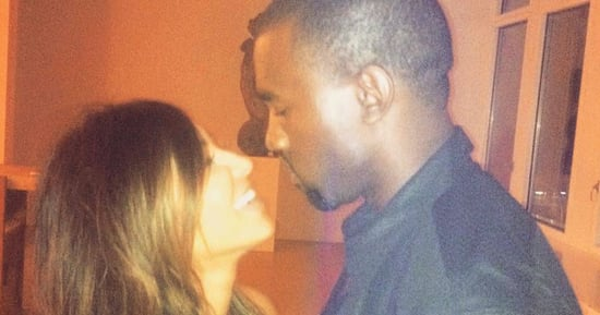 Kim Kardashian Celebrates 2-Year Wedding Anniversary With 'Love of My Life' Kanye West in Italy