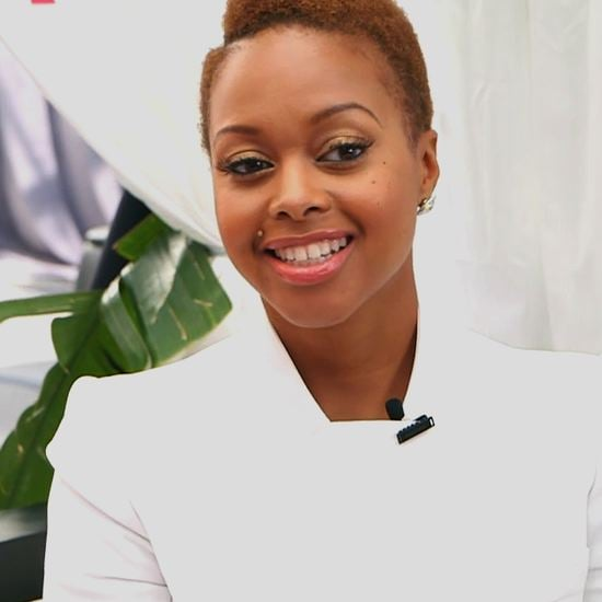 Chrisette Michele Video Interview