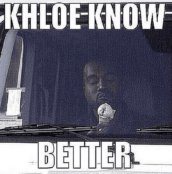 Kanye West Be Like . . .