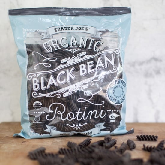 Trader Joe's Black Bean Pasta
