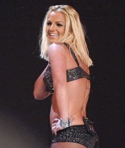 Can Maxim Save Britney?