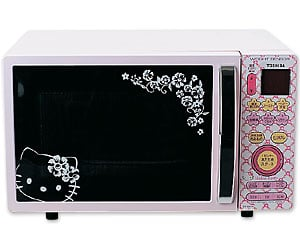 Yum Market Finds: Hello Kitty Takes Over The Kitchen
