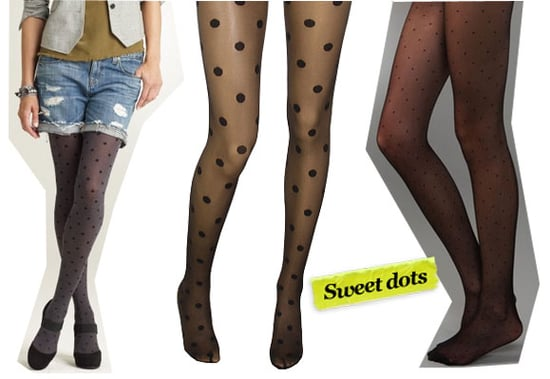 Shop the Best Tights and Hosiery for Fall/Winter 2010