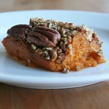 Healthy Sweet Potato Casserole Recipe