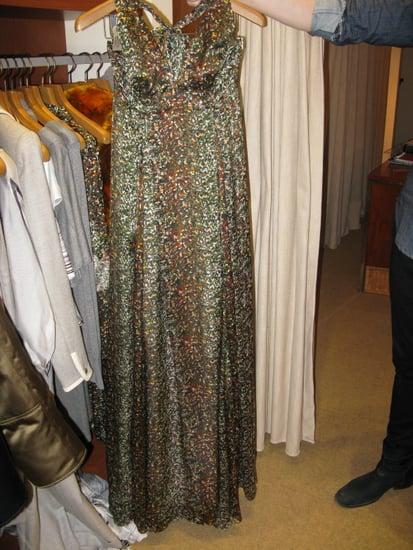 In The Showroom: Adam Fall 2009