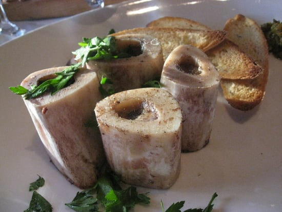 Would You Eat Bone Marrow?