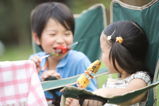 5 Fun and Easy Recipes For a Kid-Friendly Summer Cookout