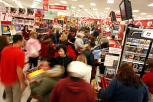 Did You Buy Any Tech on Black Friday?
