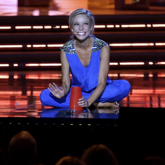 """Miss America """"Cups"""" Performance 2014 
