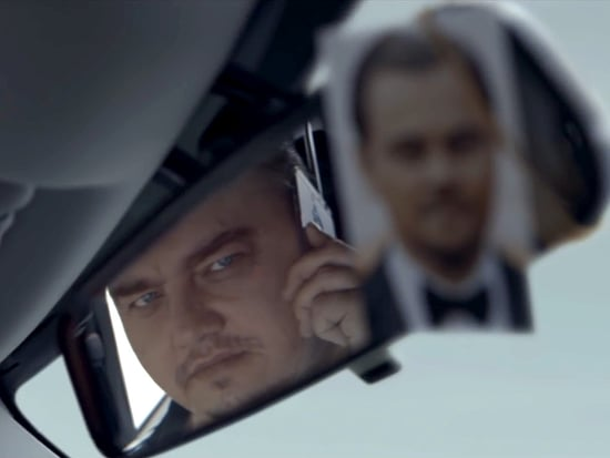 Leonardo DiCaprio's Russian Doppelganger (and Plenty of Other Knockoffs) Stars in a Vodka Commercial