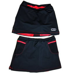 Get Your Butt in Gear:  Atalanta Athleticwear Commitment Skirt