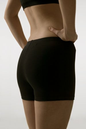 How Do You Refer to Your Rear?